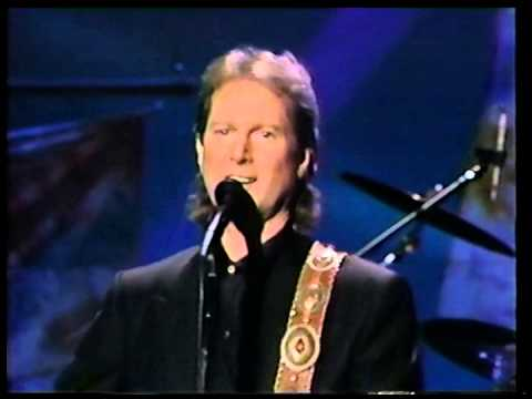 Roger McGuinn & The Headlights on The Tonight Show (1991)