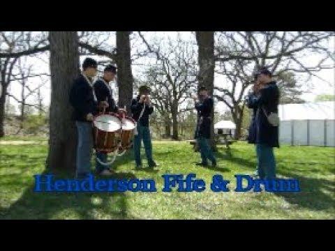 Henderson's Fife & Drum