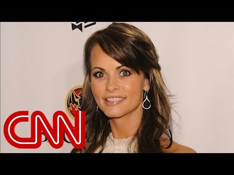 Former Playmate alleges affair with President Trump