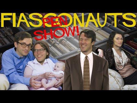 Fiasco at the Pen Show! - Fiasconauts
