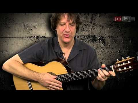 Help Your Finger Picking Be Rock Solid!