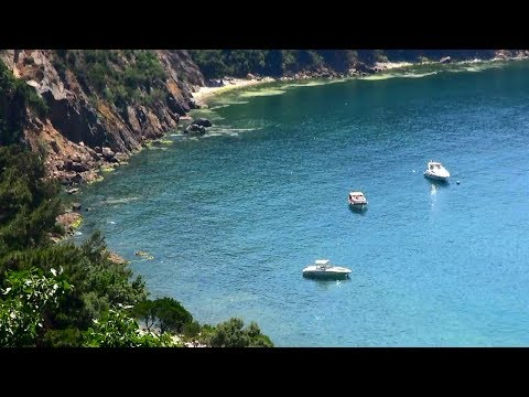 #65 Турция. Мраморное море. Идем на секретный пляж. Адаларские острова. Особенности Турции