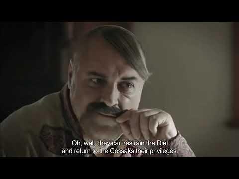 Фільм Гетьман 2015