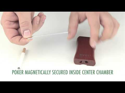 RYOT® Wooden Taster Box Video