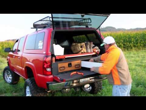 TruckVault Living Series - Upland Bird Hunting