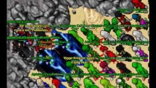 Hiberna Alliance vs Dark Mortals