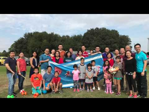 Chinese YOYO Event | Houston Tianjin University Alumni Association