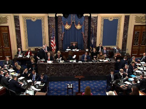 Trump's legal team starts impeachment defense