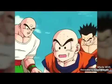 Top 5 momenti più commoventi di Dragon Ball Z