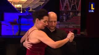 Tango by Kathinka & Alexey at La Mulata Maastricht