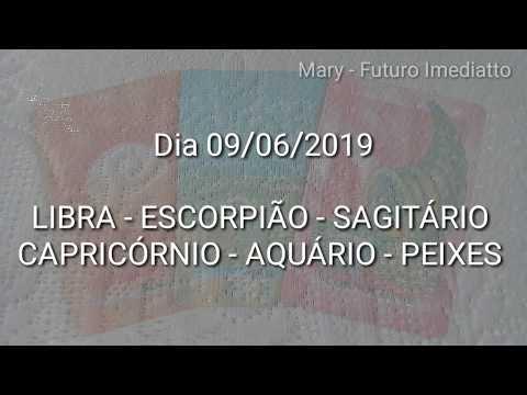 SIGNOS DIA 09/06/2019 Parte 2 | FUTURO IMEDIATTO watts 11 96707 2846 Mary