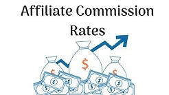 Affiliate Marketing Commission Rates - पैसा कमाओ