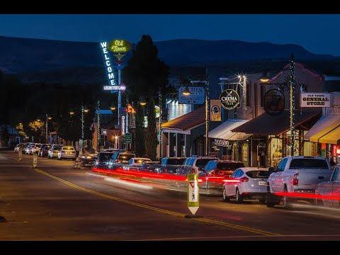 Rediscover the Verde Valley - Old Town Association