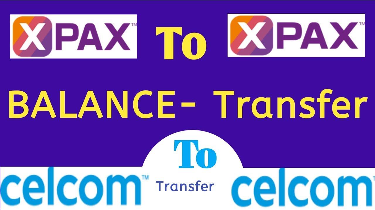 Celcom To Celcom Credit Transfer Youtube