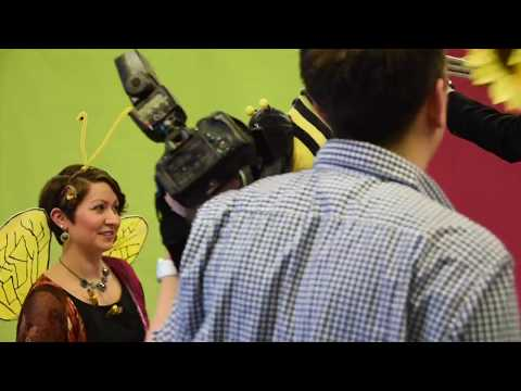 Phoenix Chorale - BEE-hind the Scenes of our Spring Campaign