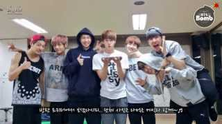[BANGTAN BOMB] Jin's Bithday party (shooting by V PD) - BTS (방탄소년단)