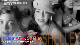 lisa amy shelleyog3ne shackles 2007