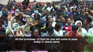 BAMISEE- ADURA ELIJAH - Part 1 of 4 - PASTOR DEBO ADEGOKE