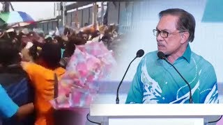 Anwar to PKR leaders: Control your followers