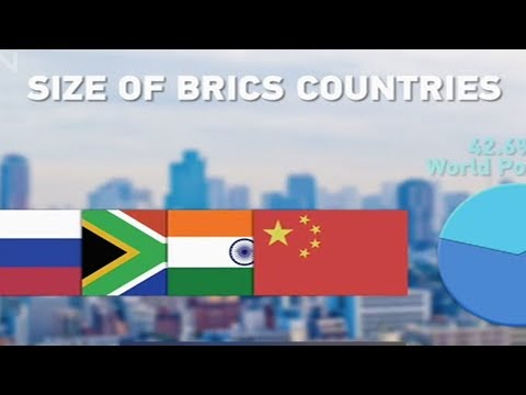BRICS: Thought leaders