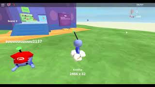 How To Get A High Skateboard Score In Roblox Robot 64