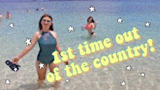 cruising to the bahamas!!//travel vlog