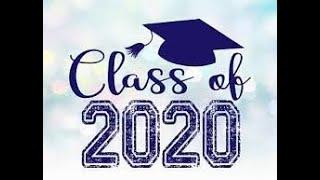 NBCS Graduation - Class of 2020