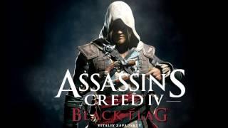 Assassin's Creed 4 soundtrack - Vitaliy Zavadskyy