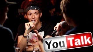 Funktioniert Crowdfunding auf YouTube? - YouTalk 2/5