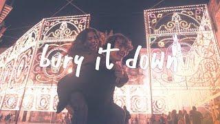 Kayden - Bury It Down (Lyric Video)
