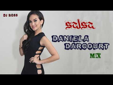 Mix Daniela Darcourt | Lo Mejor de Daniela Darcourt - Sus Más Grandes Éxitos (Salsa Peruana 2018)