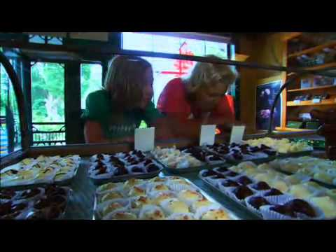 Culinary Promotional Video of Prince Edward Island