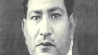 Ustad Barkat Ali Khan Thumri - Kaise Gujar Gayee
