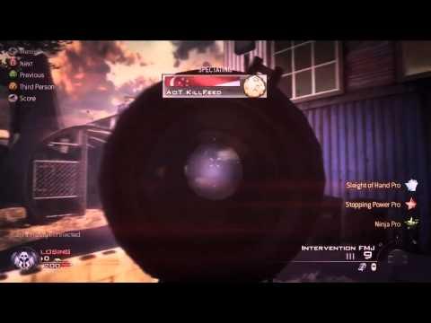 All KillFeed vs Prime xCasH Son | 2-0