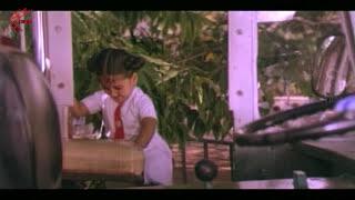 Papakosam Telugu Full Length Movie     Rajasekhar, Shobana, Shamili etc.,