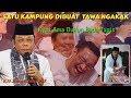 "Satu Kampung Dibuat Ngakak ""kyai Dengan Dukun Beda Tipis"" - Ceramah Kh Zainuddin Mz"