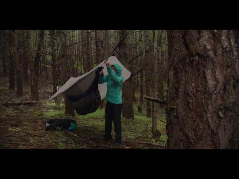 Currently Crowdfunding: A Little Something for Space Enthusiasts, a Multifunctional Hammock and More