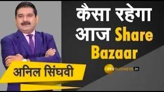 Share Bazaar LIVE: July 23, 2021 के बाजार का पूरा हाल, जानिए Anil Singhvi के साथ | Share Market News