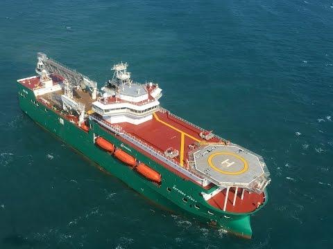 Qué es un flotel en la industria petrolera?