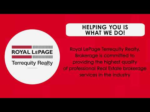 2017 Consumers Choice Winner Royal LePage Terrequity Realty, Brokerage