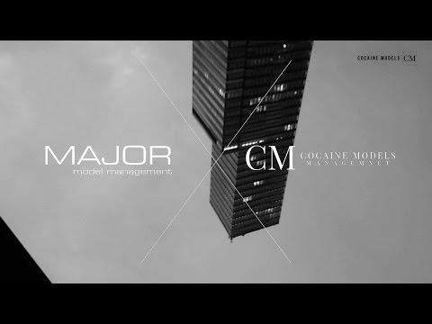 CASTING ▶ MODELS WANTED // Major Models Milano #cocainemodels