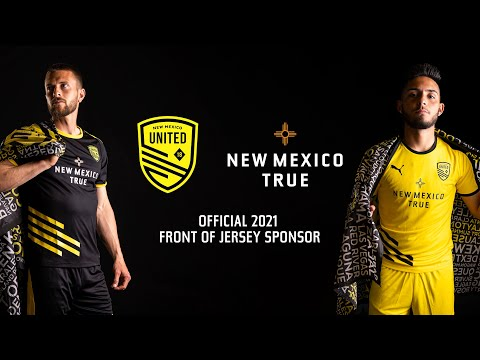 New Mexico United is New Mexico True