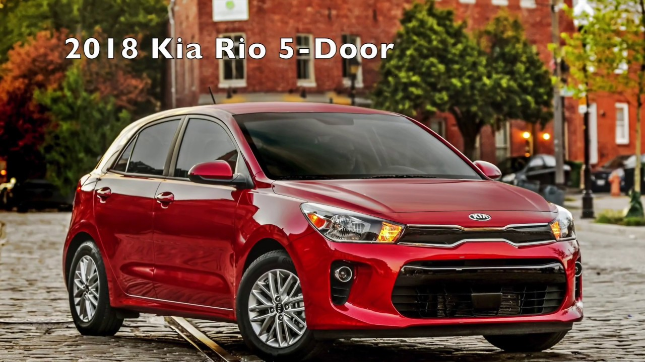 2018 kia lineup. Black Bedroom Furniture Sets. Home Design Ideas
