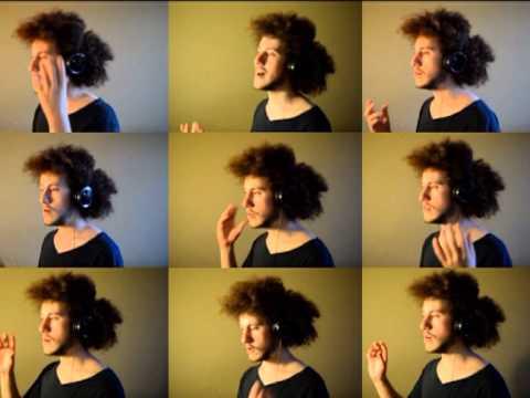 How Great Thou Art - Acapella Arrangement