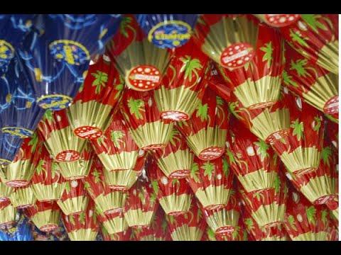 Consumidores estão dispostos a se endividar durante a Páscoa | SBT Brasil (22/03/18)