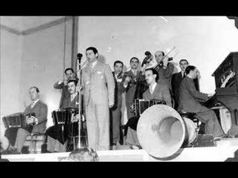 Juan Guido Y Su Orquesta Típica J. Guido Y Su Orquesta Típica Marina - Me Has Herido