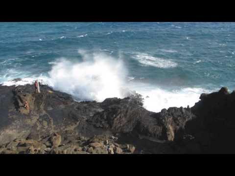 Best of Makaha and the Island of Oahu