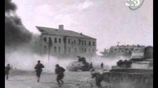 Освобождение Бобруйска. Июнь  1944 года.(, 2016-05-07T19:23:08.000Z)