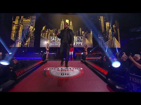 Bellator NYC: Scott Coker breaks down Douglas Lima vs. Lorenz Larkin