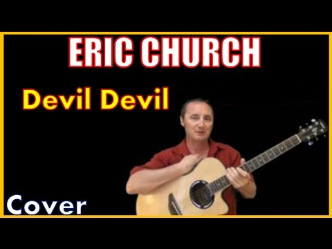 Devil Devil Eric Church Lyrics Princess Of Darkness (Kirby's Cover)